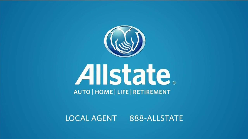 State Farm Accident Forgiveness >> Allstate Deductible Rewards TV Spot - iSpot.tv