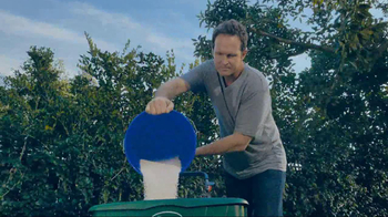Lowe's TV Spot, 'Seed, Feed, Water'