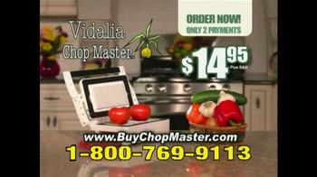 Chop Master TV Spot  - Thumbnail 8