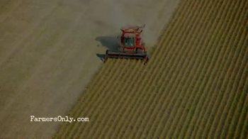 FarmersOnly.com TV Spot, 'Lonely Farmer' - Thumbnail 5