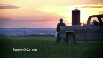 FarmersOnly.com TV Spot, 'Lonely Farmer' - Thumbnail 6