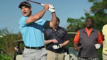 Bridgestone Golf eSeries TV Spot, 'Drone Fire'