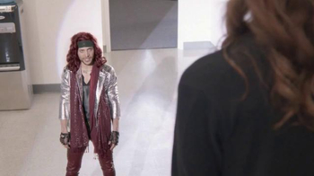 Diet Dr Pepper TV Spot, 'Lil Sweet' Featuring Justin Guarini