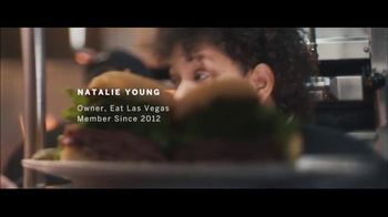 American Express TV Spot, 'The Journey Never Stops for Natalie Young' - Thumbnail 6