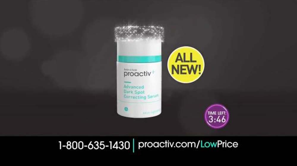 Proactiv+ TV Commercial, 'Extra Savings' Featuring Adam