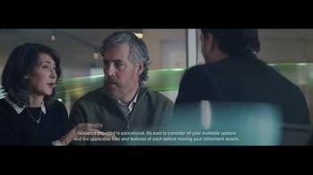Fidelity Investments TV Spot, 'Good Luck' - Thumbnail 4