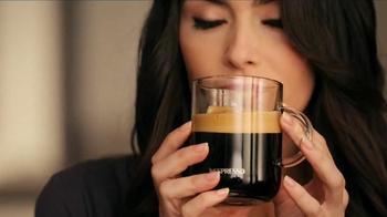 Nespresso VertuoLine TV Spot, 'Quality and Precision' - 34 commercial airings