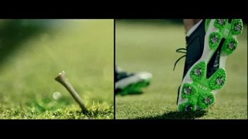 FootJoy HyperFlex TV Spot, 'Step Into the Next Big Thing'