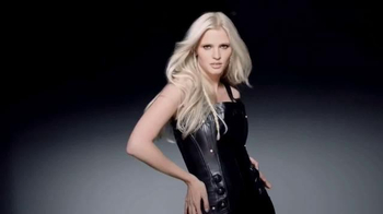 L'Oreal Feria Absolute Platinum TV Spot, 'For the Earth Angel'