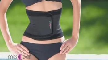 Miss Belt TV Spot, 'Hour Glass Shape' - Thumbnail 3
