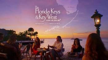 The Florida Keys & Key West TV Spot, 'Something Great to Eat' - Thumbnail 10