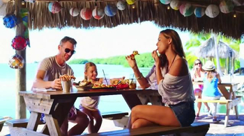 The Florida Keys & Key West TV Spot, 'Something Great to Eat' - Thumbnail 4