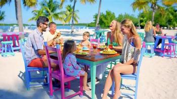 The Florida Keys & Key West TV Spot, 'Something Great to Eat' - Thumbnail 8