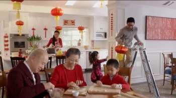 NBA 2015 Chinese New Year TV Spot, 'Surprise Door' Featuring James Harden - Thumbnail 1