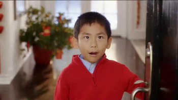 NBA 2015 Chinese New Year TV Spot, 'Surprise Door' Featuring James Harden - Thumbnail 5