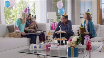 PetSmart TV Spot, 'Partners in Pethood: Welcome to Pethood' Ft. Anna Faris - Thumbnail 1