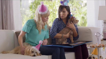PetSmart TV Spot, 'Partners in Pethood: Welcome to Pethood' Ft. Anna Faris - Thumbnail 4