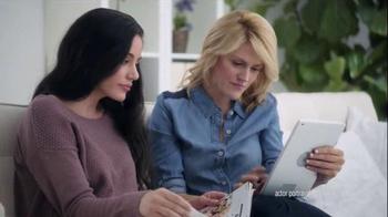 Crest 3D White Luxe Diamond Strong TV Spot, 'Delete It'