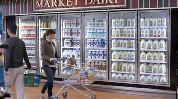 Lactaid Milk TV Spot, 'Don't Forget the Milk'