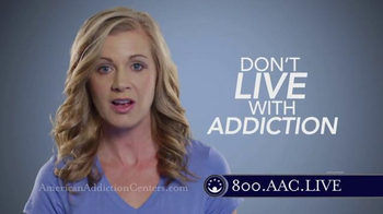 American Addiction Centers TV Commercial, 'Proud Mother and Wife ...