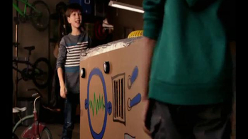 Energizer EcoAdvanced Recycled Batteries TV Spot, 'The Box'