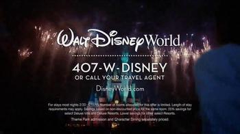 Walt Disney World TV Spot, 'I Wish' - Thumbnail 10