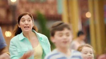 Walt Disney World TV Spot, 'I Wish' - Thumbnail 7