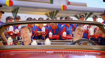 Sonic Drive-In Shakes TV Spot, 'Nicknames'