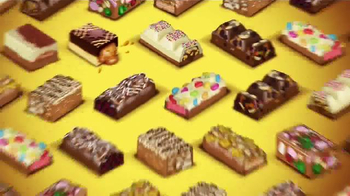 Chocolate Bar Maker TV Spot, 'Any Combination You Can Imagine' - Thumbnail 5