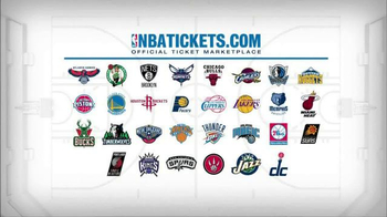 NBATickets.com TV Spot, 'Sold Out Tickets' - Thumbnail 8