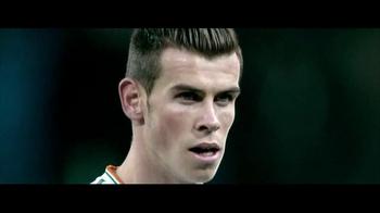 adidas TV Spot, 'Take It' Ft. Gareth Bale, DeMarco Murray, Lionel Messi - Thumbnail 1