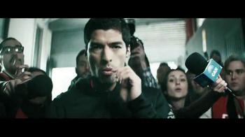 adidas TV Spot, 'Take It' Ft. Gareth Bale, DeMarco Murray, Lionel Messi - Thumbnail 3