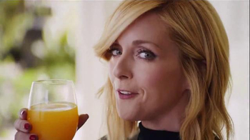 Tropicana Trop50 TV Spot, \'My Trainer\' Featuring Jane Krakowski