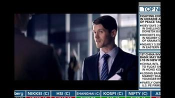 Interactive Brokers TV Spot, 'Grain of Salt'