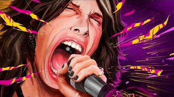 Adobe TV Spot, '25 Years of Photoshop: Dream On' Song by Aerosmith