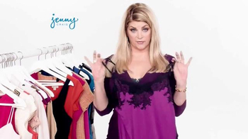 ... Jenny Craig TV Spot, 'Kirstie is Already Down 10 Pounds with Jenny  Craig' ...