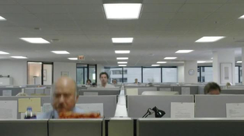 Little Caesars Pizza Hot-N-Ready Lunch Combo TV Spot, 'Busy People' - Thumbnail 3