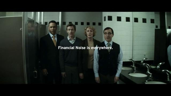 Invesco TV Spot, 'Separating Knowledge From Financial Noise: Roger' - Thumbnail 8