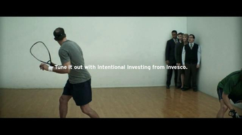 Invesco TV Spot, 'Separating Knowledge From Financial Noise: Roger' - Thumbnail 9
