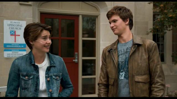 The Fault in Our Stars thumbnail