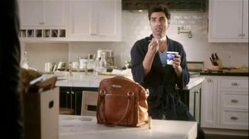 Dannon Oikos Greek Frozen Yogurt TV Spot Featuring John Stamos