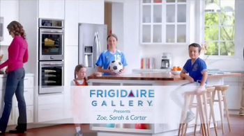 Frigidaire Gallery TV Spot, 'Saving Innovations' - Thumbnail 1