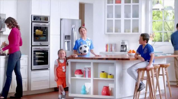 Frigidaire Gallery TV Spot, 'Saving Innovations' - Thumbnail 2