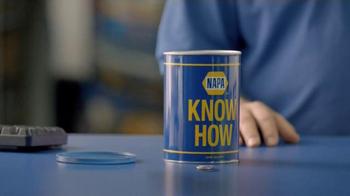NAPA Auto Parts TV Spot, 'Get Brakes Yet?'