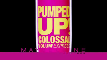 Pumped Up! Colossal Volum' Express thumbnail