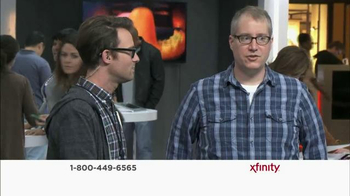 Xfinity X1 Triple Play TV Spot, 'Real People Test' - Thumbnail 5