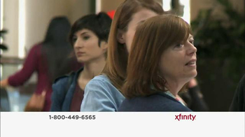 Xfinity X1 Triple Play TV Spot, 'Real People Test' - Thumbnail 8