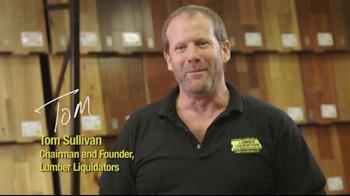 Lumber Liquidators TV Spot, '20 Years of Lumber Liquidators'