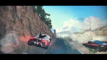 Asphalt 8: Airborne: Speed and Exhilaration thumbnail