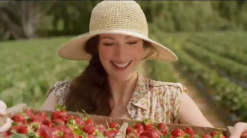 Philadelphia Strawberry Cream Cheese TV Spot